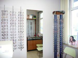 Studio Optyczne Oculum